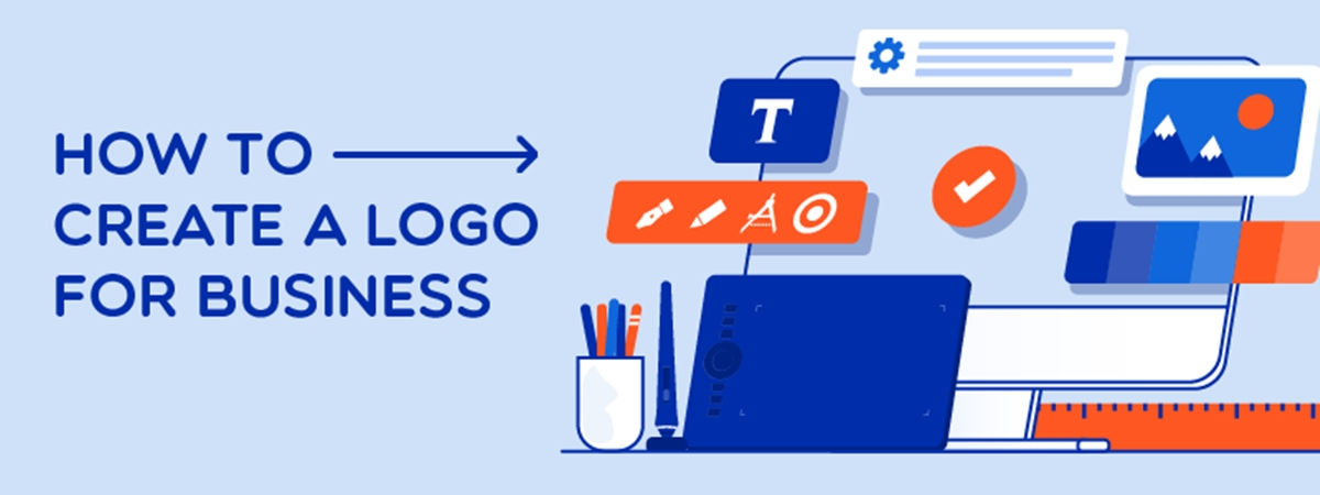 How to Create a Logo for Business? A Complete Guide
