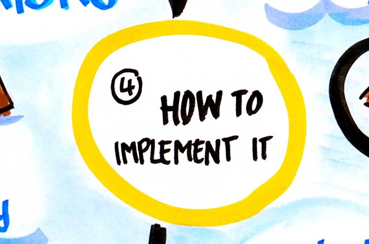 How to Implement It