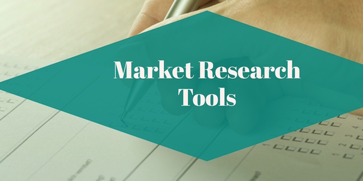 Marketing Research Tool