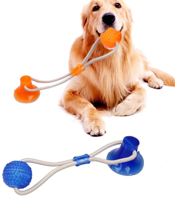 Multifunction biting toys