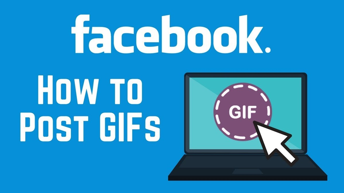 How to post a GIF on Facebook: Step-by-step guide