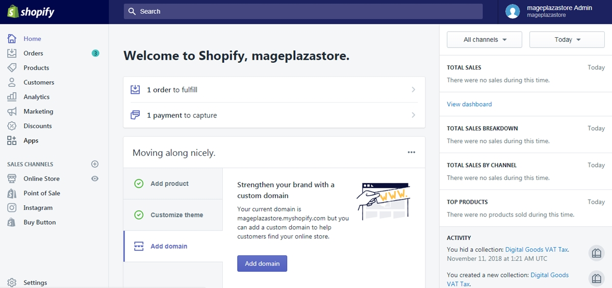 To change the font on the checkout page on desktop 1