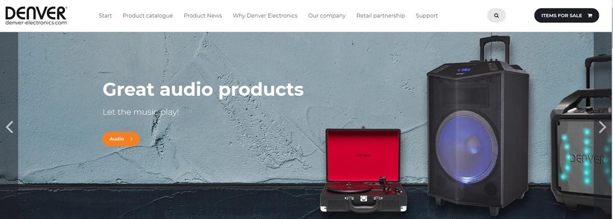 Denver Electronic