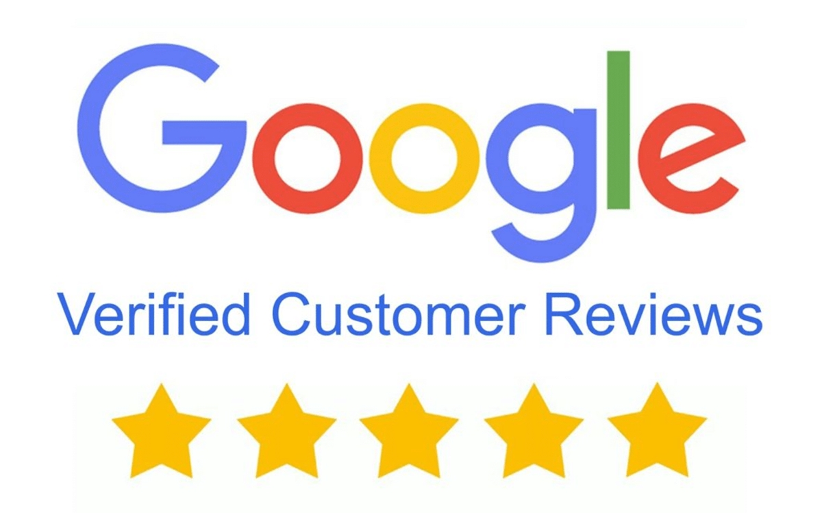 Integrating Google customer reviews