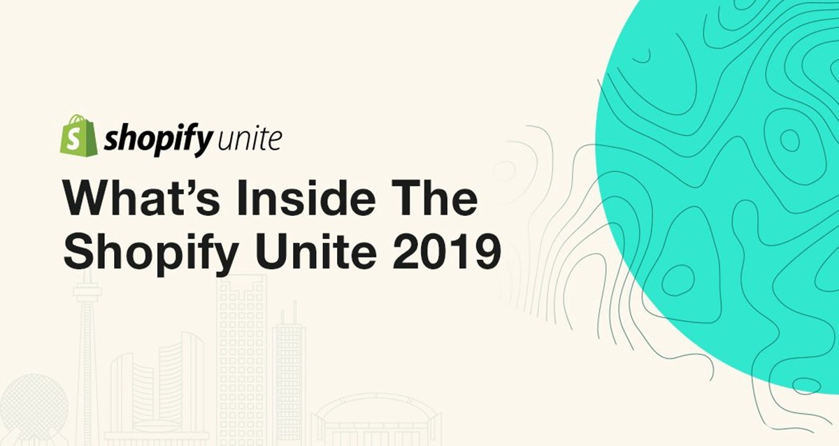 Shopify Unite 2020