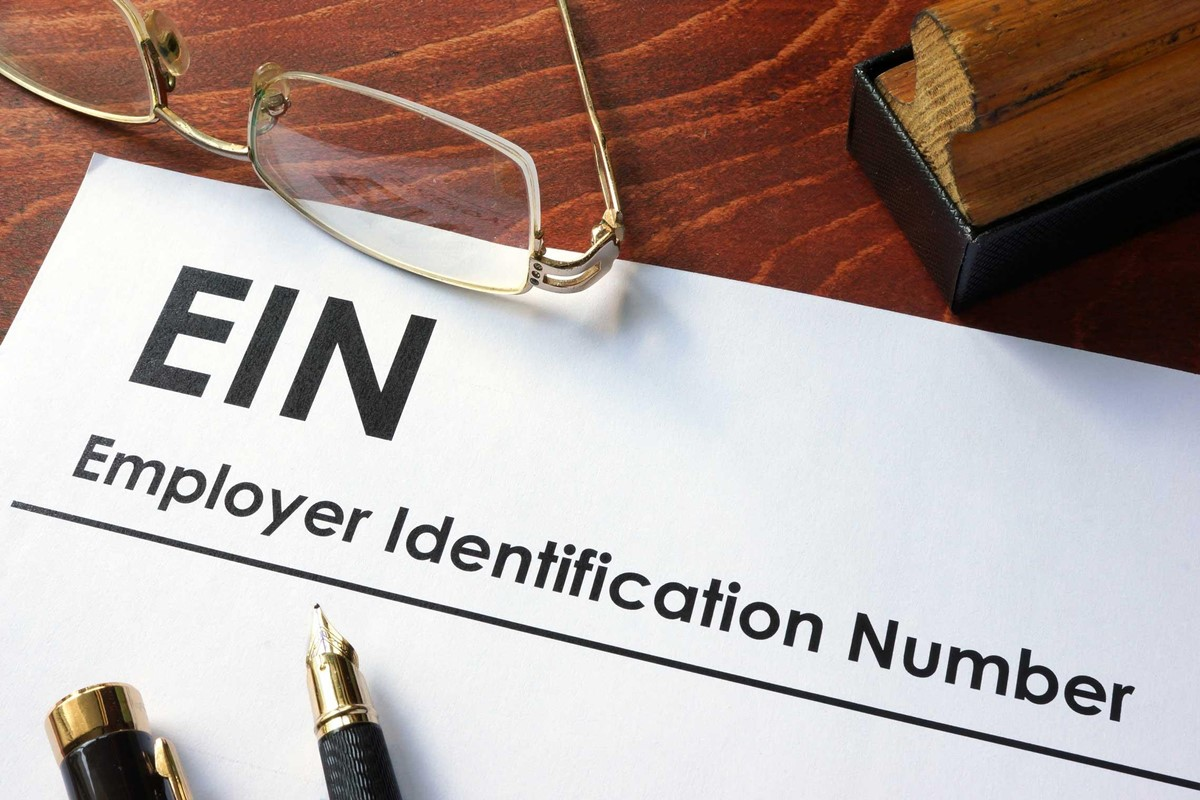 Employer Identification Number