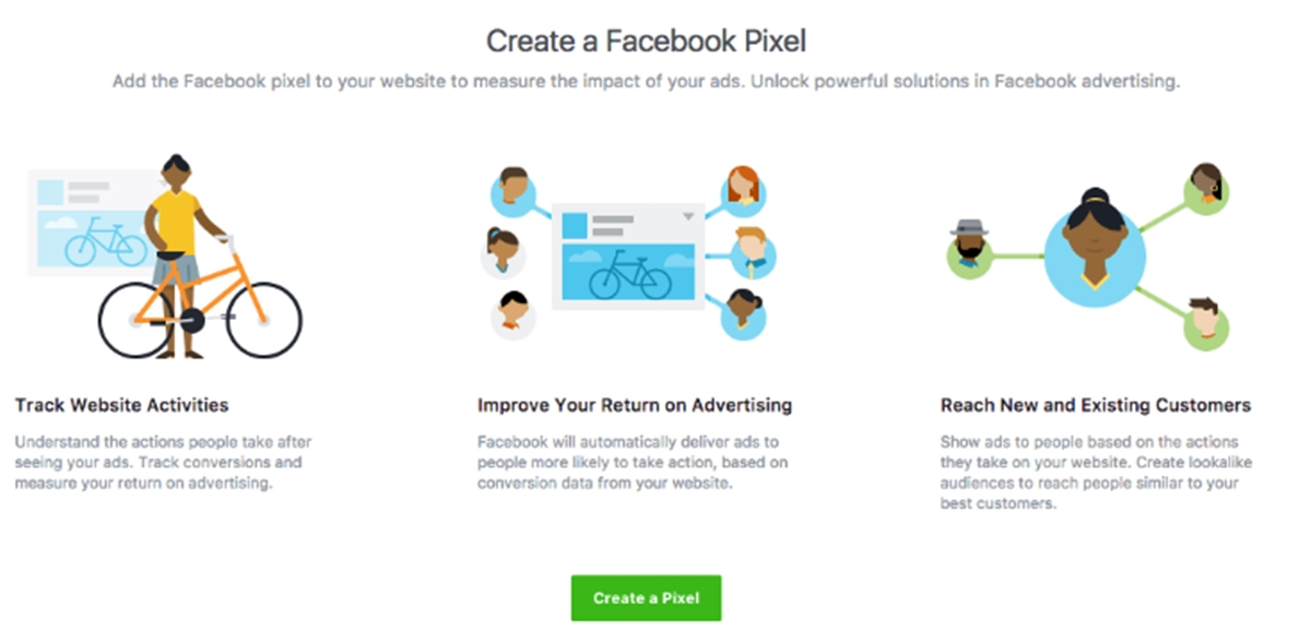 Create a Facebook Ads account