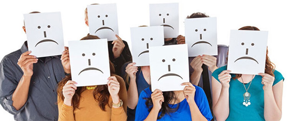 Engage unhappy customers