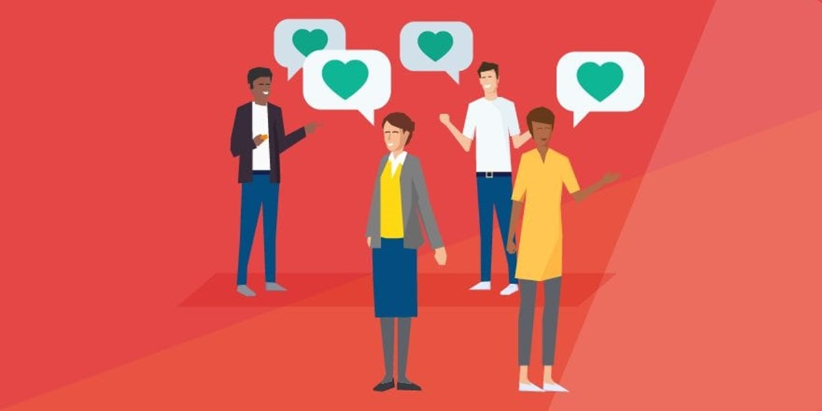 Encourage brand advocates to become community leaders - Free People