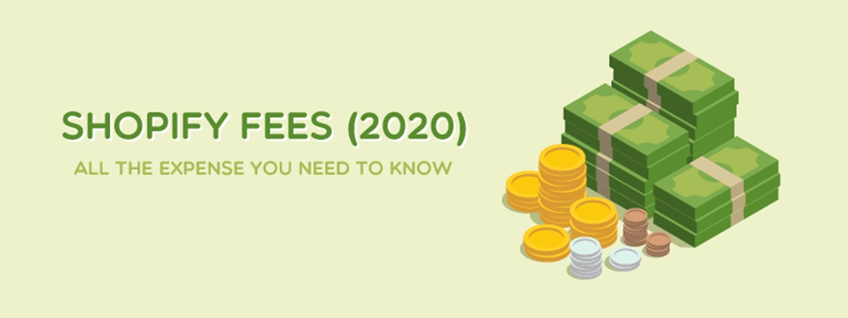 Shopify Fees (2021): All The Expense You Need To Know!