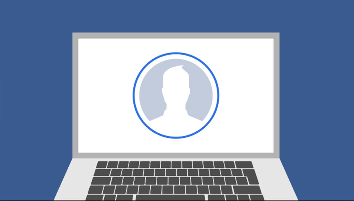 Posting a GIF on Facebook for desktop