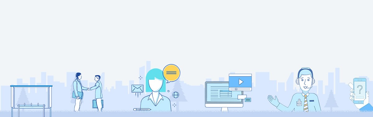 Discover buyers' need and provide help to make inbound sales work