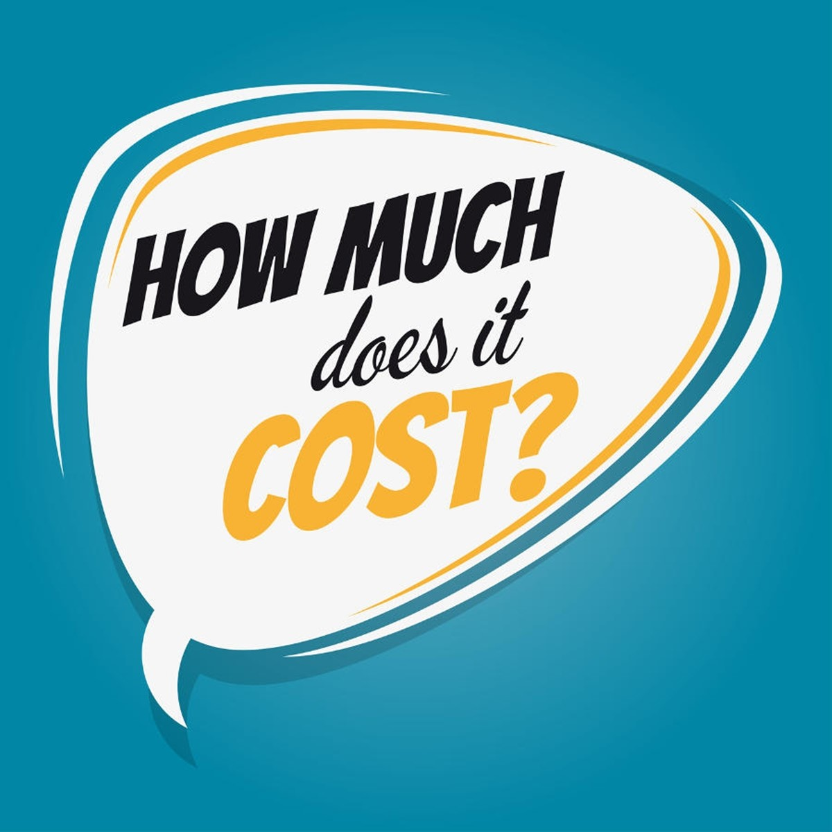 How much does it cost with electronic check
