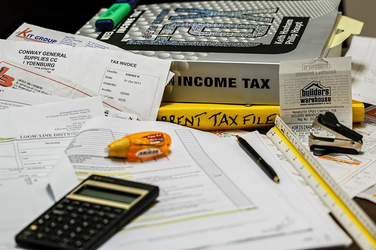 Set up Shopify taxes for dropshipping: income tax